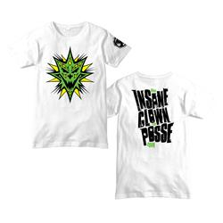 Bang! Pow! Boom! Album Green White