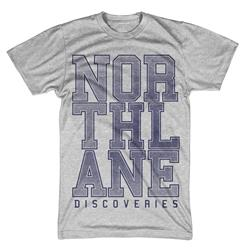 Discoveries Heather Grey