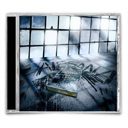 Confessions CD