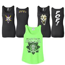 Girl's Tanks Bundle 3