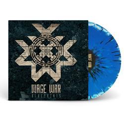 Blueprints Blue W/ Splatter