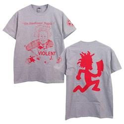The Southwest Juggla Heather Grey