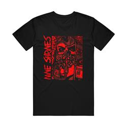 Tattoo T-Shirt + DD