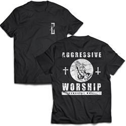 Worship Black