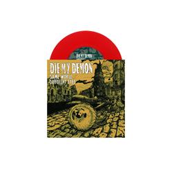 Same World Different Eyes Red Vinyl 7