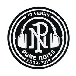 Pure Noise 10 Years Black