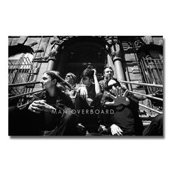 Stairs Photo Poster 11X17