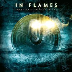 Soundtrack To Your Escape (Reissue) Black 12