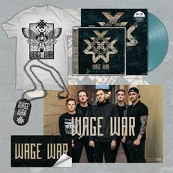 Wage War - Blueprints - Bundle 2