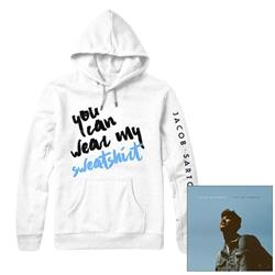 Wear My Sweatshirt + Left Me Hangin' Download
