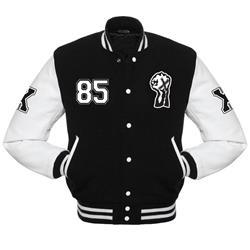 Fist 85 Black/White