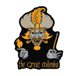 The Great Milenko 20th