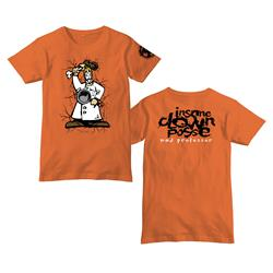 30th Anniversary Mad Professor Tangerine