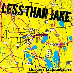 Borders & Boundaries(Reissue) 2xCD