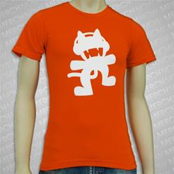 Anniversary 2013 Orange - Monstercat Merch