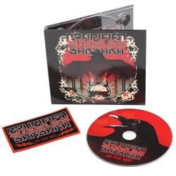 In The Red Black Deluxe Edition