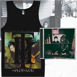 The Plot In You - Tank Top Bundle
