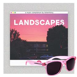 Landscapes Digital Sunglass