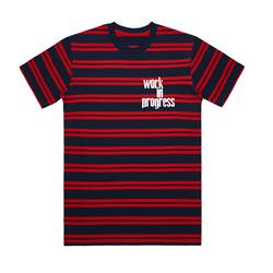 Logo Striped