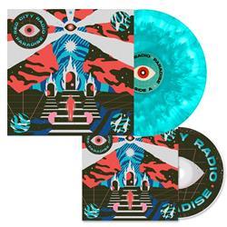 Paradise LP+CD