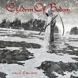 Halo Of Blood CD