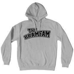 Bramfam Logo