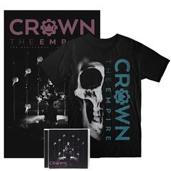 Crown The Empire - The Resistance: Deluxe Edition - Bundle 2
