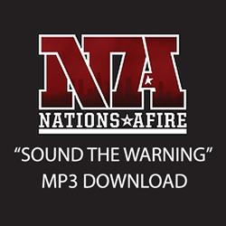 Sound The Warning
