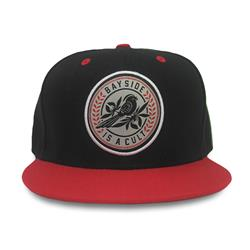 Cult Red Snapback