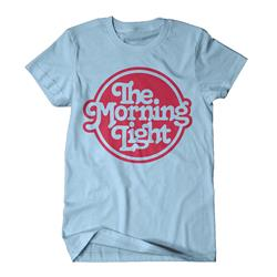 Circle Logo Light Blue