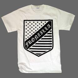 Flag White