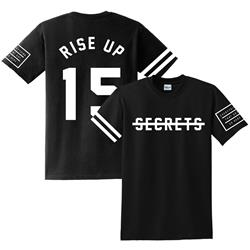 Limited Edition 2015 Black T-shirt