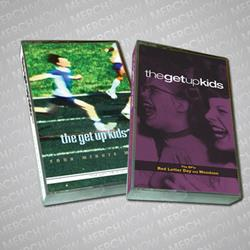 2 Cassettes Bundle
