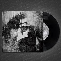 Black Heksen Rise Black 7 Inch Vinyl