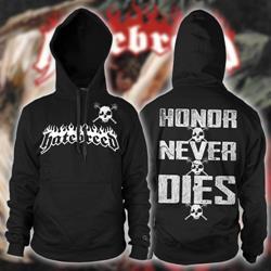 Hatebreed - Honor Never Dies Black