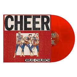 Cheer Blood Red