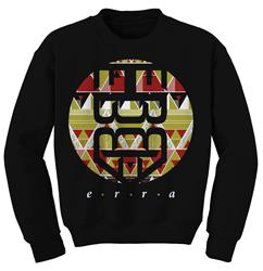 Native Black Crewneck