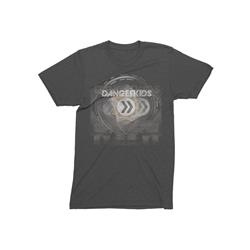 CAD Charcoal T-Shirt