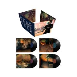 A Place For Us To Dream  Gatefold Vinyl 4Xlp