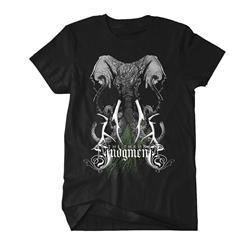 Elephant Black **Sale! Final Print!**