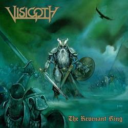 The Revenant King CD