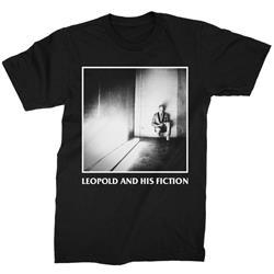 Leopald And His Fiction Photo Black
