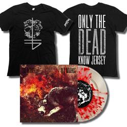 Only The Dead Know Jersey T-Shirt Bundle