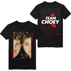 Choey B-Day 2018 Black