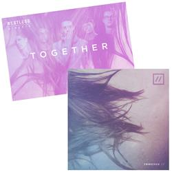 Together EP/Poster