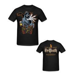 The Wraith / Hallowicked Black