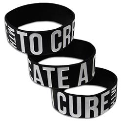 To Create A Cure Black