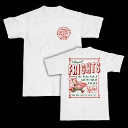 The Frights - Dirty Doo Wop T-shirt + Download