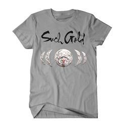 Sun Grey T-Shirt