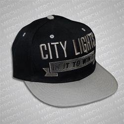 In It To Win It  Snapback